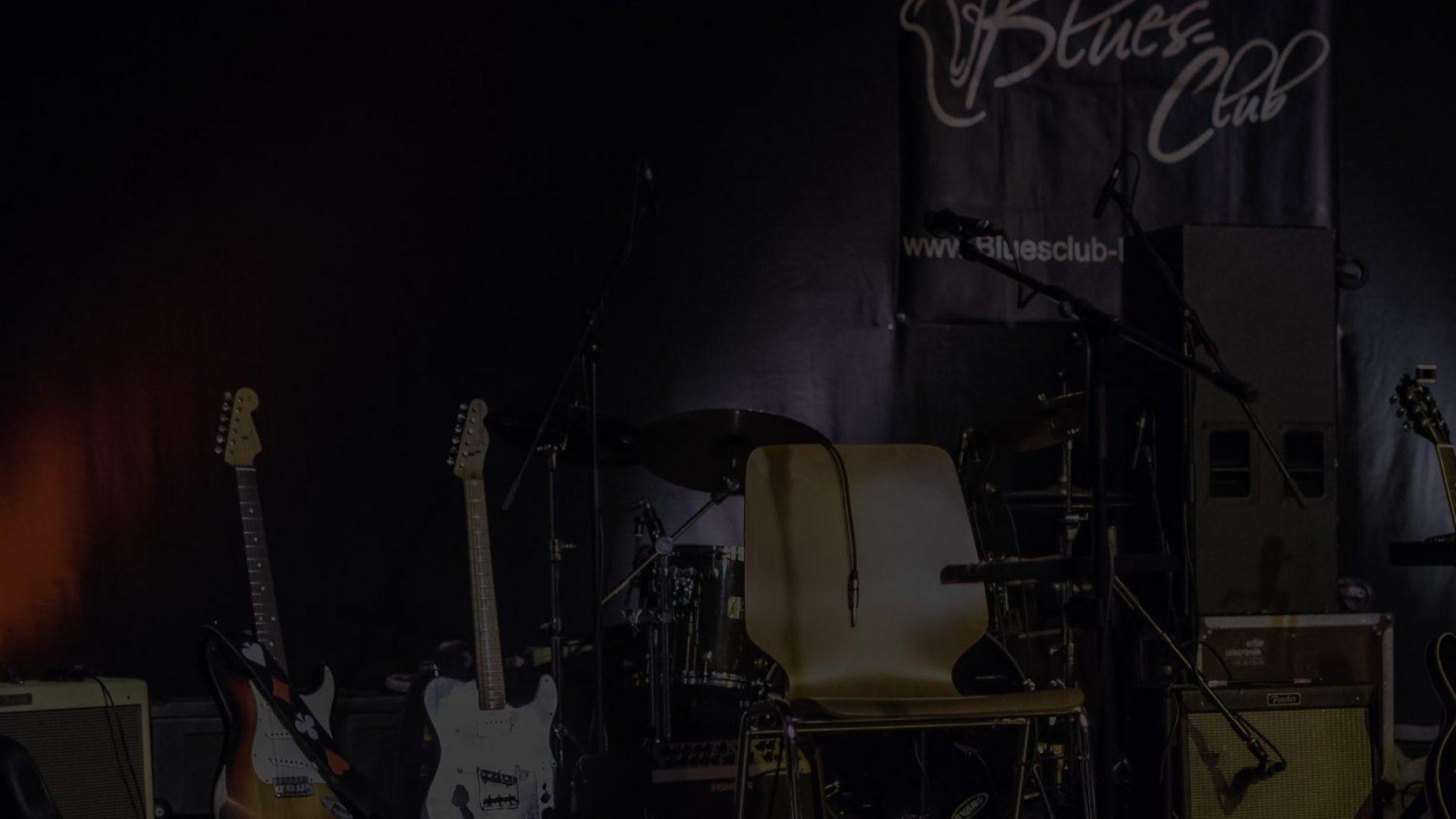 Blues-Club Baden-Baden e.V.